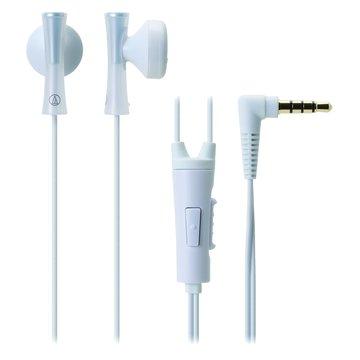 J100iS WH(白)通話用耳機(福利品出清)