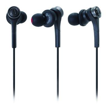 CKS55XiS BK(黑)通話耳塞式耳機(福利品出清)