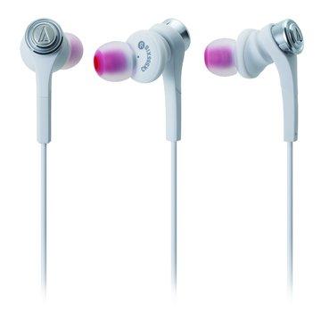 CKS55XiS WH(白)通話耳塞式耳機(福利品出清)