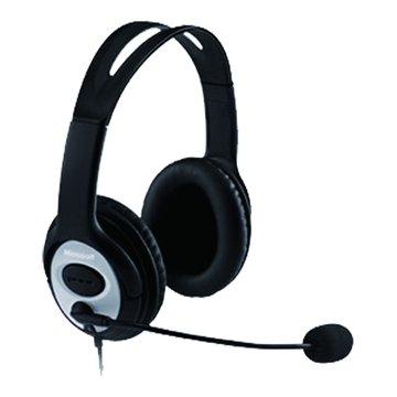 LX-3000(黑)耳機麥克風(福利品出清)