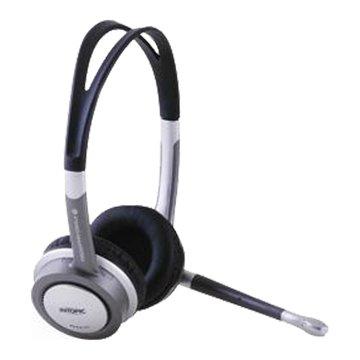 JAZZ-238 頭戴式耳麥(福利品出清)