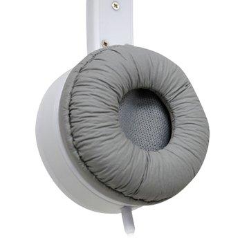 E-idol Vogue(黑)迷你頭戴式耳機(福利品出清)