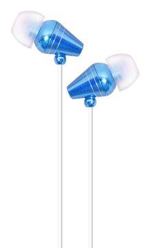 EW02(藍)耳塞式耳機(福利品出清)