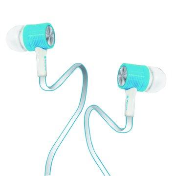 PX-3(藍)耳塞式耳機(福利品出清)