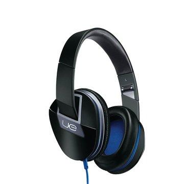 UE6000(黑)耳罩式耳機 (福利品出清)