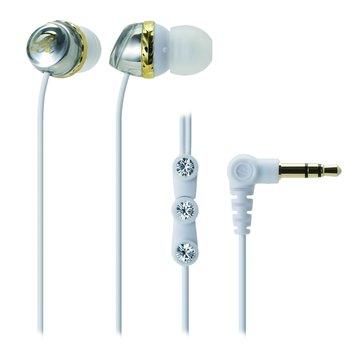 CKF505 WH(白)耳塞式耳機(福利品出清)