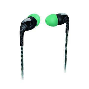 SHO9550/10(黑)耳道式耳機(福利品出清)