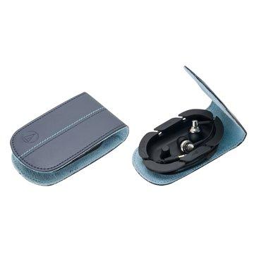 HPP33(藍)耳塞式耳機攜帶收納盒(福利品出清)