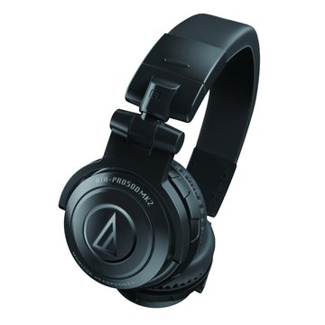 PRO500MK2(黑)DJ專業耳機