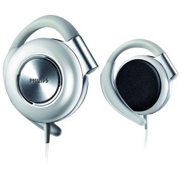 PHILIPS SHS4701(白)耳掛式運動型耳機(福利品出清)