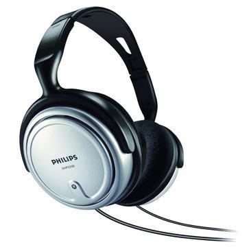 SHP2500立體聲頭戴式耳機(福利品出清)