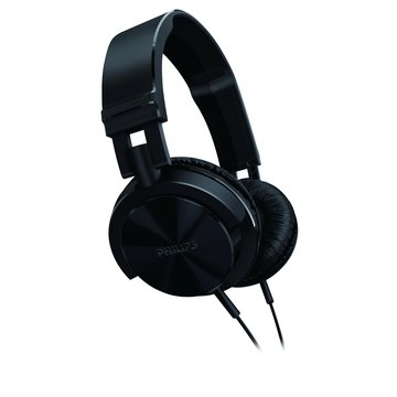 SHL3000(黑)頭戴式耳機(福利品出清)