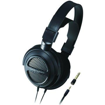 TAD300(黑)頭戴式耳機(福利品出清)