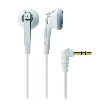 C505 WH(白)耳塞式耳機