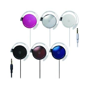 EQ300M BK(黑)耳掛式耳機