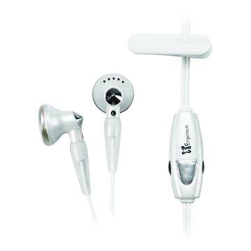 嗆聲ET-E201耳塞式耳麥(福利品出清)