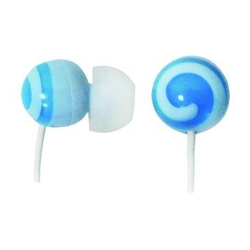 G13(海洋藍)耳塞式耳機(福利品出清)