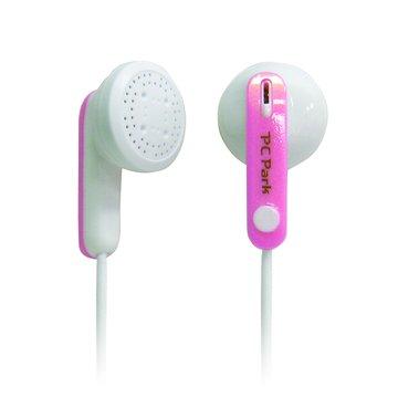 G5(白粉紅)耳塞式MP3耳機(福利品出清)