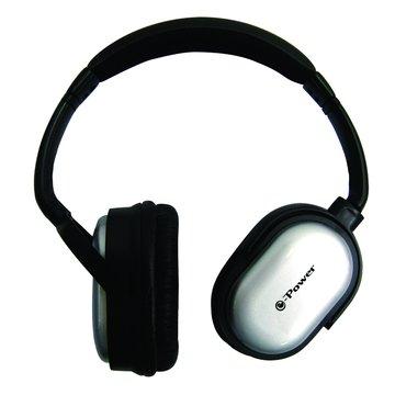 L850(銀)頭戴式耳機麥克風(福利品出清)