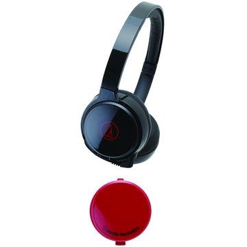 WM77(黑)攜帶型頭戴式耳機 (福利品出清)