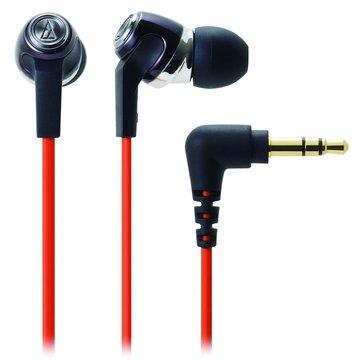 CK323M(橘)入耳式耳機(福利品出清)