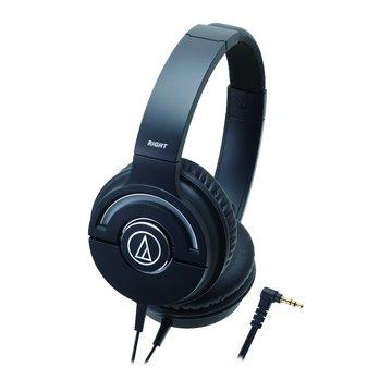 WS55X BK(黑)攜帶頭戴式耳機(福利品出清)