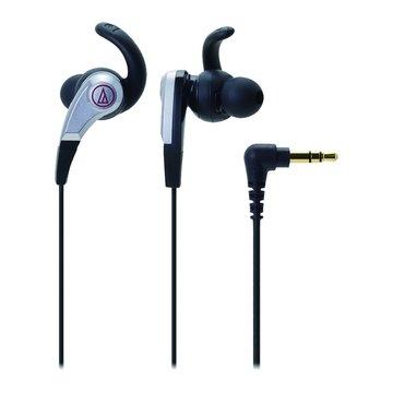 CKX5 BK(黑)入耳式耳機(福利品出清)
