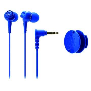 CKL203 BL(藍)耳塞式耳機(福利品出清)