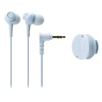 CKL203 WH(白)耳塞式耳機(福利品出清)