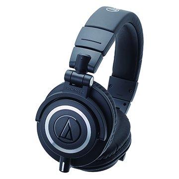 M50x(黑)專業監聽耳機(福利品出清)