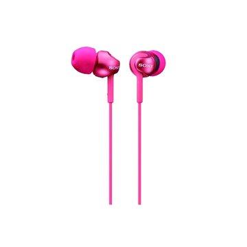 MDR-EX110LP-P(淺粉)入耳式耳機