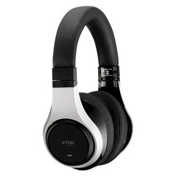 WR800(銀)無線2.4G耳罩式耳機