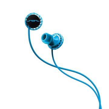 Sol Republic Relays(藍)入耳式耳機(福利品出清)
