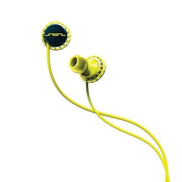 Sol Republic Relays(綠)入耳式耳機(福利品出清)