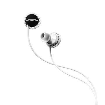 Sol Republic Relays(白)入耳式耳機(福利品出清)