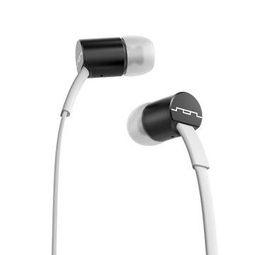 Sol Republic Jax(黑白)入耳式耳機(福利品出清)