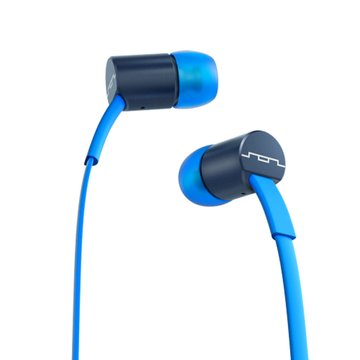 Sol Republic Jax(深淺藍)入耳式耳機(福利品出清)