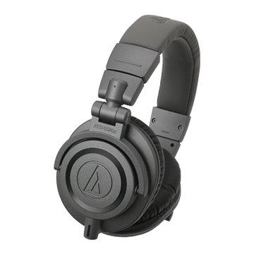 M50x MG(灰)專業監聽耳機