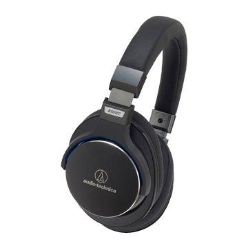 MSR7 BK(黑)耳罩式耳機