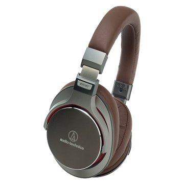 MSR7 GM(鐵灰)耳罩式耳機