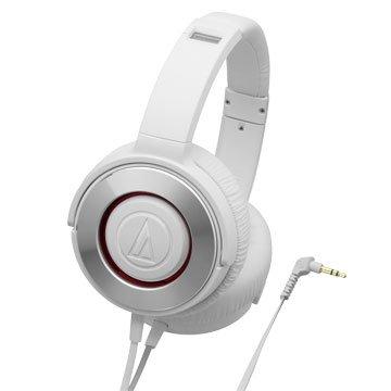 WS550 WH(白)攜帶式耳機