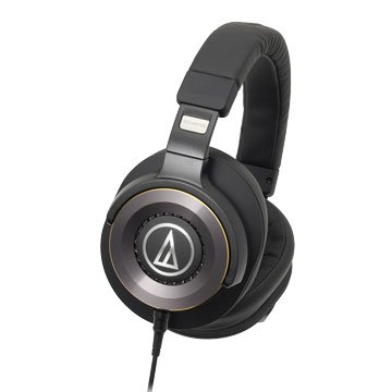 WS1100(黑)攜帶式耳機