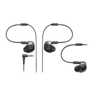 IM04(黑)四單體平衡電樞耳機