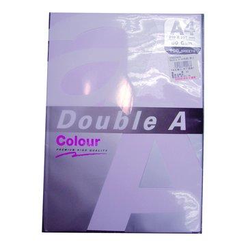 A4色紙(紫)100張80磅