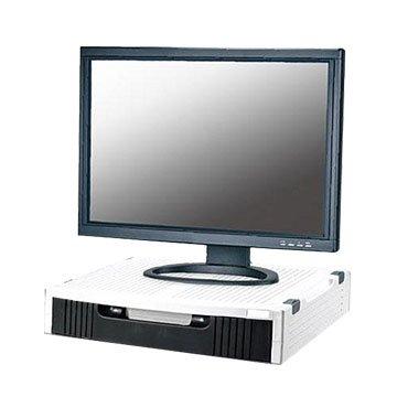 AIDATA  MS311時尚LCD螢幕印表機置物架