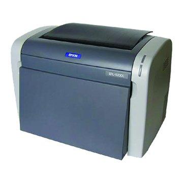 EPSON 搭贈-EPL-6200L 黑白雷射印表機