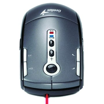 Genius T835 無線雷射簡報滑鼠(EPSON贈品)