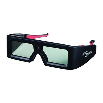 Optoma ZD101主動式3D眼鏡(限有折價券使用)