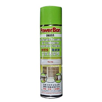 POWERBon冷氣清潔劑0688