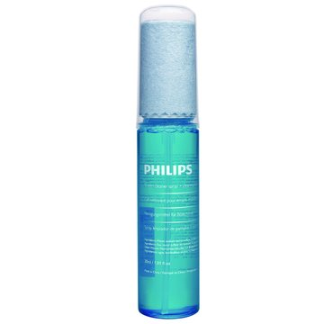 Philips 環保殺菌螢幕清潔液30ml